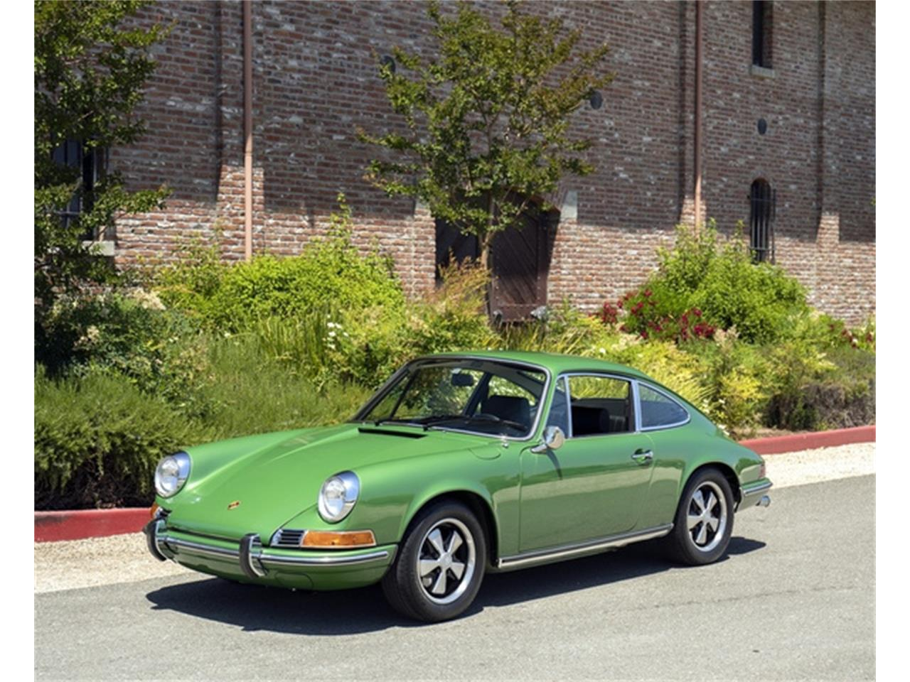 Large Picture of '71 911 - P4PS