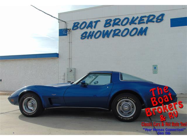 Picture of '78 Corvette - P4PU
