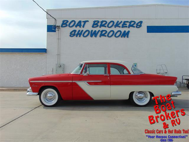 Picture of '55 Savoy - P4PW