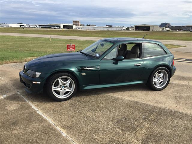 Picture of '99 M Coupe - P4QP