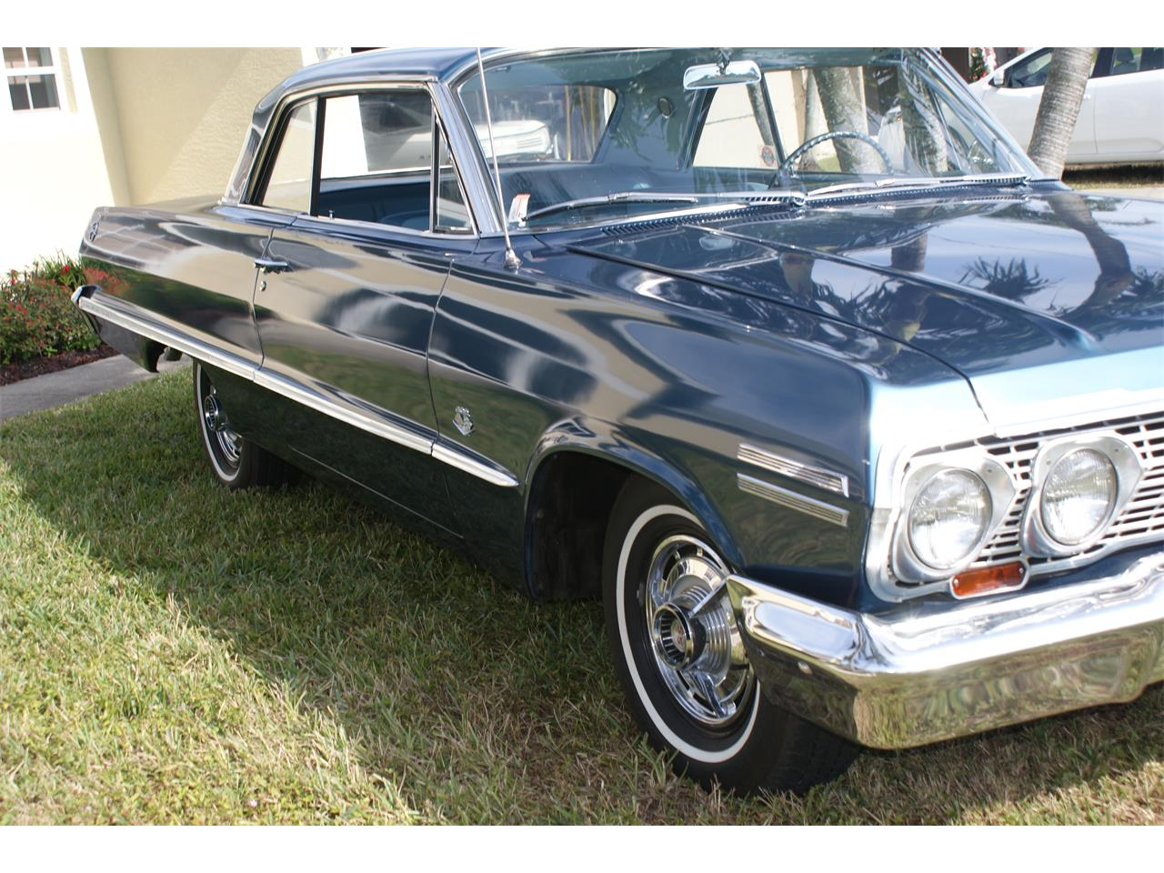 Large Picture of '63 Impala - $47,900.00 - P4QR