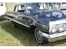 Picture of '63 Impala - P4QR