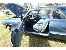 Picture of 1963 Impala Offered by a Private Seller - P4QR