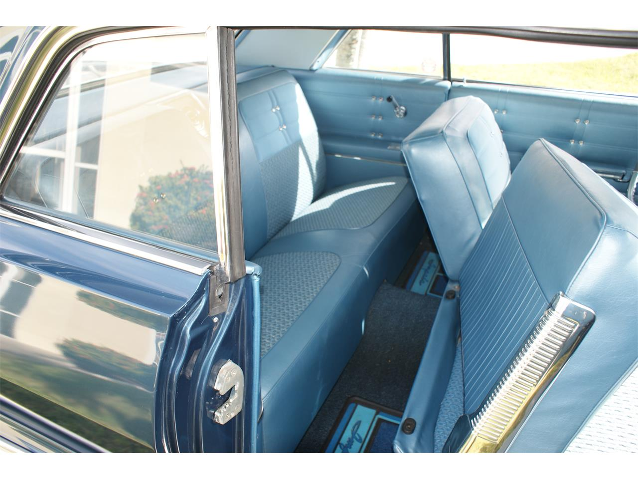 Large Picture of '63 Chevrolet Impala located in Florida Offered by a Private Seller - P4QR