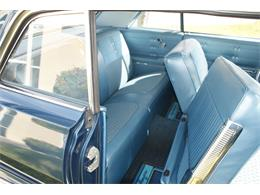 Picture of Classic 1963 Chevrolet Impala located in Florida - $47,900.00 - P4QR