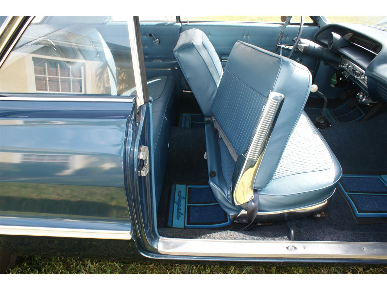 Large Picture of Classic '63 Impala located in CAPE CORAL Florida - $47,900.00 Offered by a Private Seller - P4QR