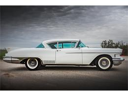 Picture of '58 Eldorado located in Irvine California - $67,900.00 - P4QT