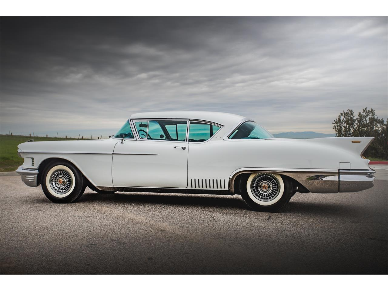 Large Picture of '58 Eldorado Offered by Radwan Classic Cars - P4QT