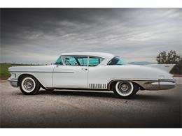 Picture of '58 Cadillac Eldorado located in California - $67,900.00 - P4QT