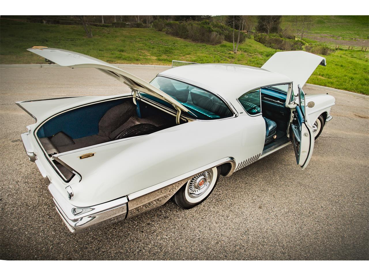 Large Picture of 1958 Eldorado located in Irvine California - $67,900.00 Offered by Radwan Classic Cars - P4QT