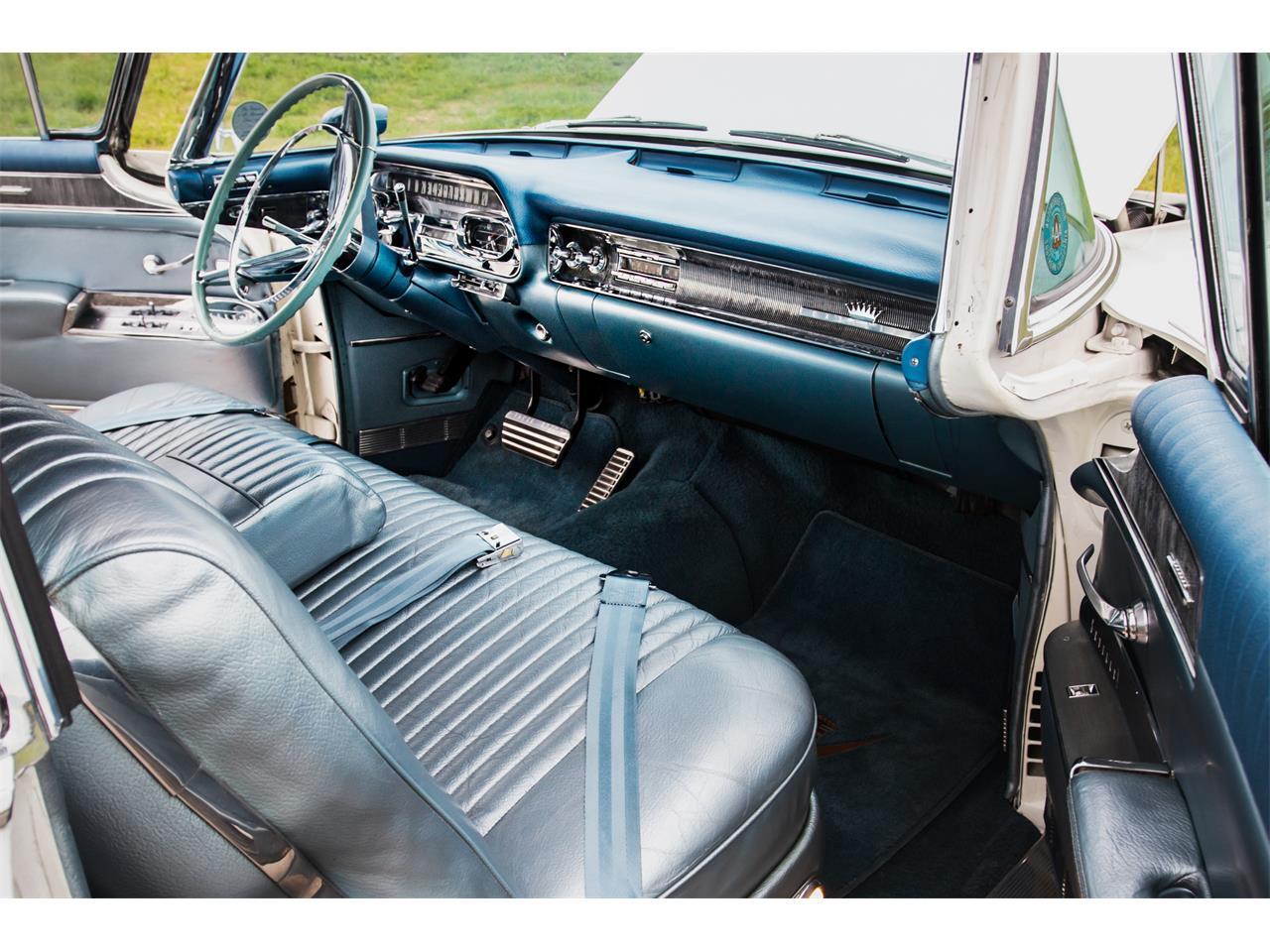 Large Picture of Classic '58 Cadillac Eldorado located in Irvine California - P4QT
