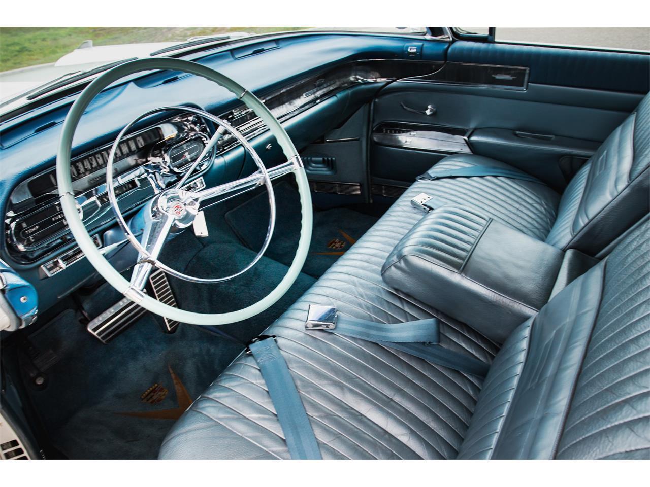 Large Picture of 1958 Eldorado - P4QT