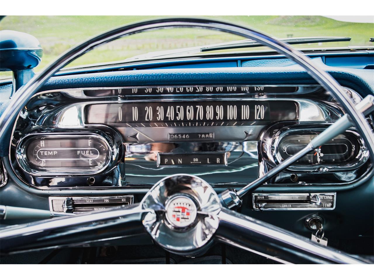 Large Picture of '58 Eldorado located in Irvine California - P4QT