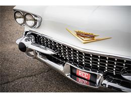 Picture of 1958 Cadillac Eldorado Offered by Radwan Classic Cars - P4QT