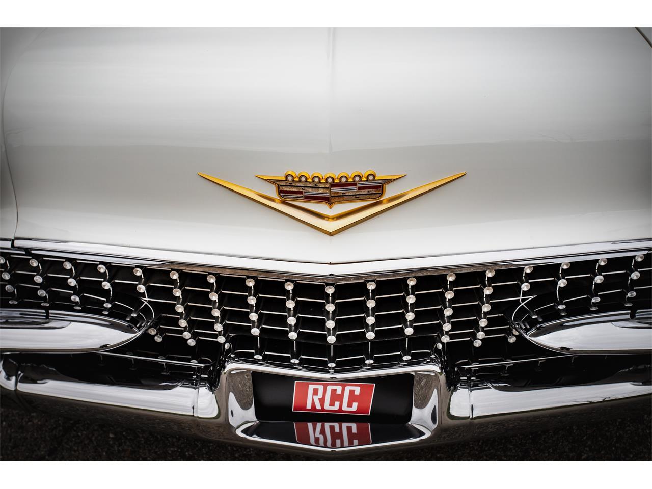 Large Picture of '58 Eldorado located in Irvine California - $67,900.00 - P4QT