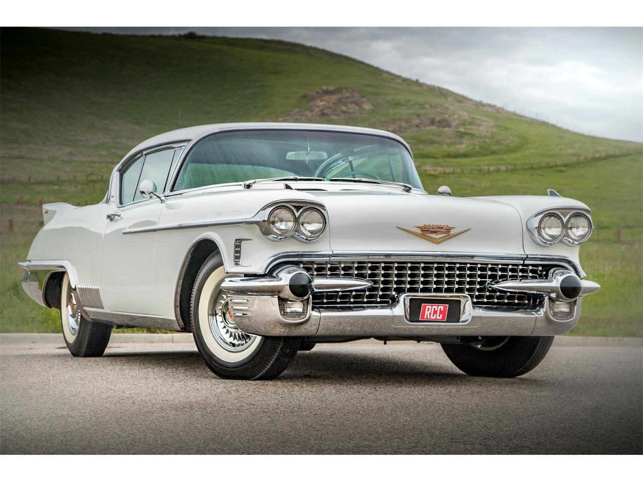 Large Picture of 1958 Eldorado - $67,900.00 Offered by Radwan Classic Cars - P4QT