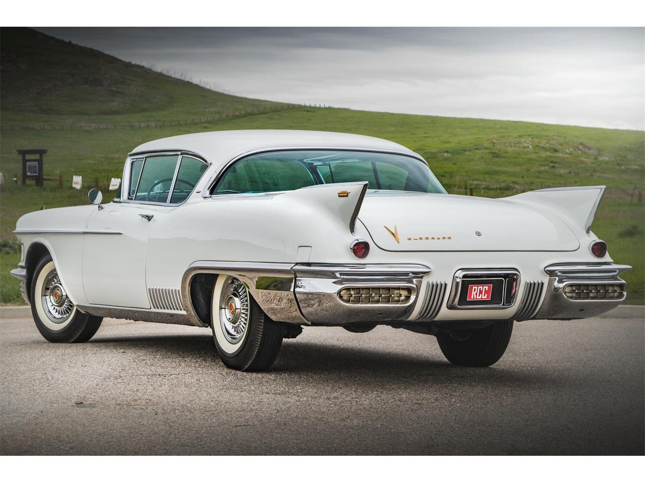 Large Picture of 1958 Eldorado Offered by Radwan Classic Cars - P4QT