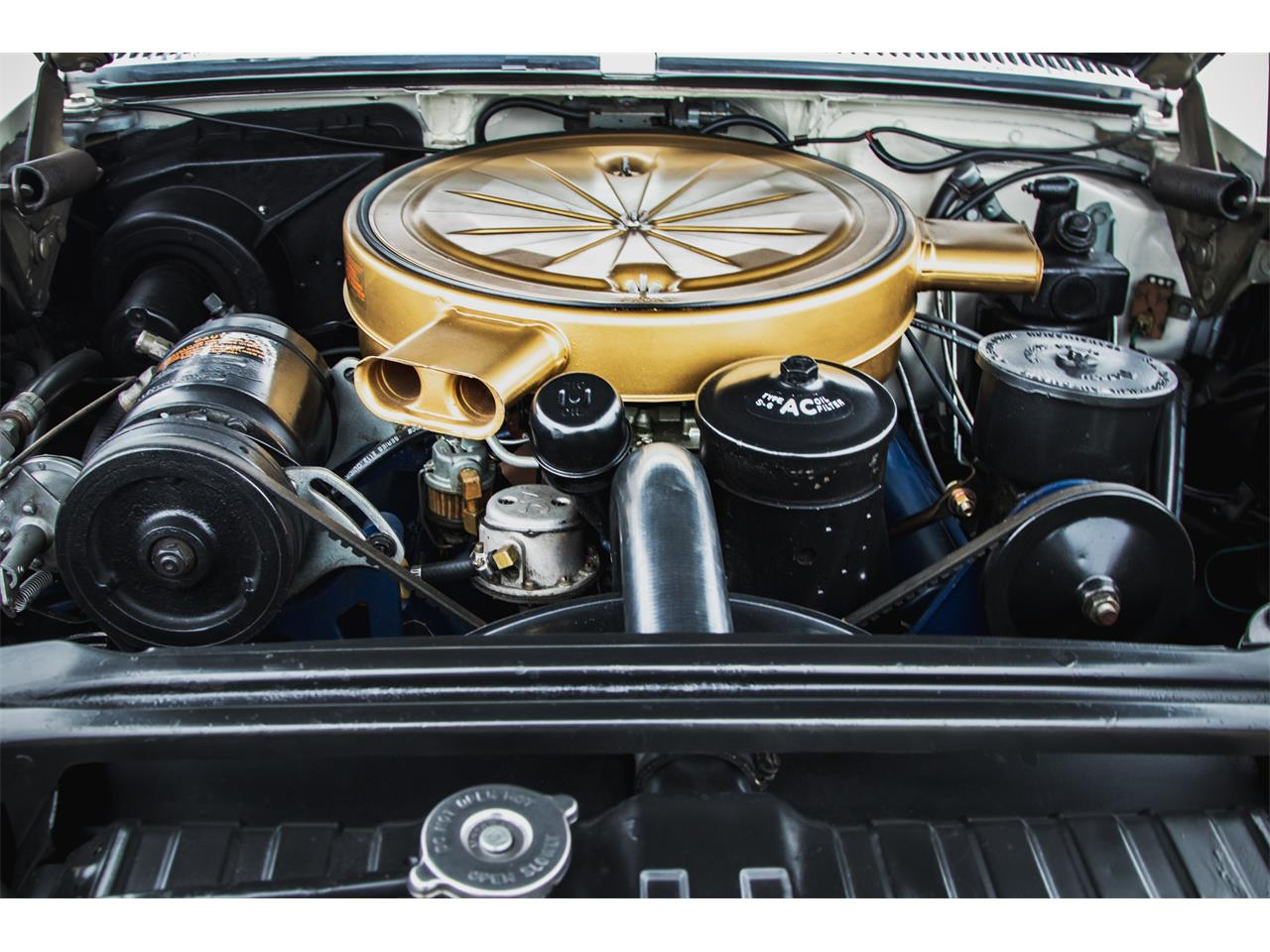 Large Picture of Classic 1958 Cadillac Eldorado located in California - $67,900.00 Offered by Radwan Classic Cars - P4QT