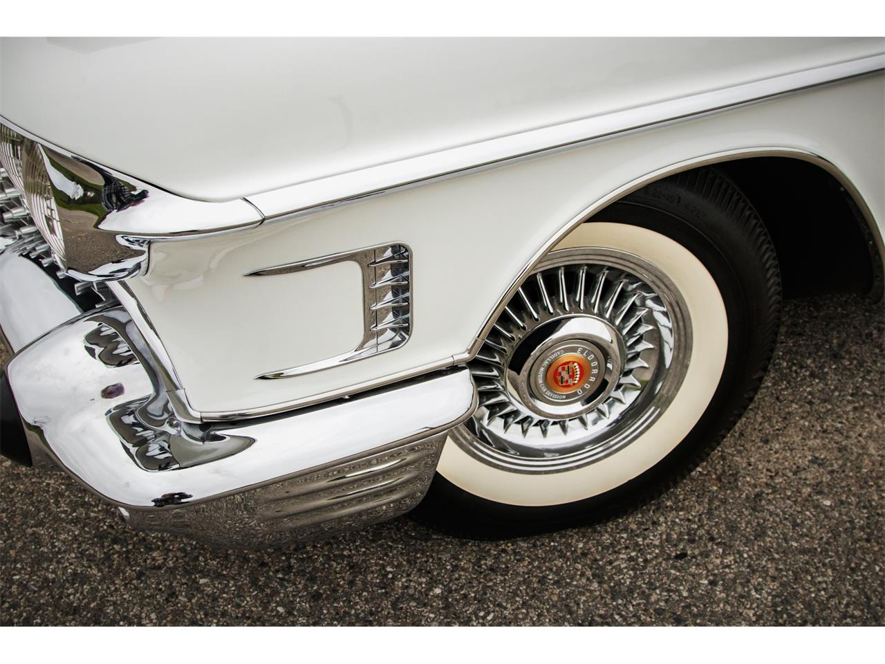 Large Picture of Classic '58 Eldorado - $67,900.00 Offered by Radwan Classic Cars - P4QT