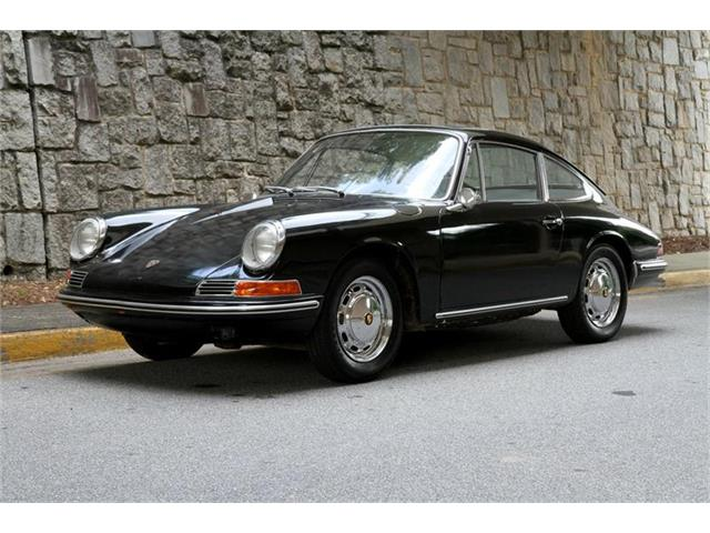 Picture of '65 911 - P4QV