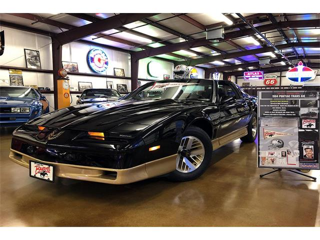 Picture of 1984 Firebird Trans Am located in Texas - $54,900.00 - P4R4