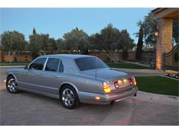 Picture of '01 Arnage - P4R5