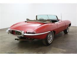 Picture of '61 XKE - $119,500.00 Offered by Beverly Hills Car Club - P4RS