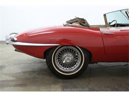 Picture of Classic '61 Jaguar XKE located in California - P4RS