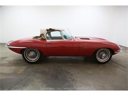 Picture of Classic '61 XKE located in Beverly Hills California - P4RS