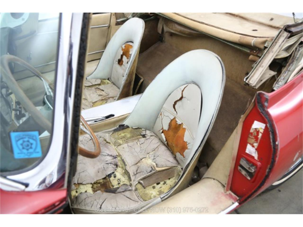Large Picture of 1961 Jaguar XKE located in California - $119,500.00 - P4RS