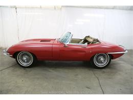 Picture of Classic 1961 XKE Offered by Beverly Hills Car Club - P4RS