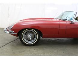 Picture of Classic 1961 Jaguar XKE - P4RS