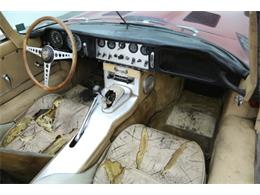 Picture of Classic 1961 XKE located in California Offered by Beverly Hills Car Club - P4RS
