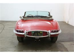 Picture of Classic '61 XKE located in Beverly Hills California - $119,500.00 Offered by Beverly Hills Car Club - P4RS