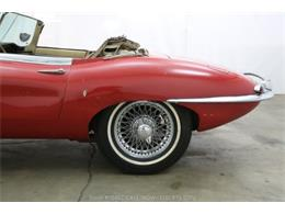 Picture of 1961 XKE - P4RS