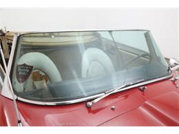 Picture of 1961 Jaguar XKE located in Beverly Hills California - $119,500.00 Offered by Beverly Hills Car Club - P4RS
