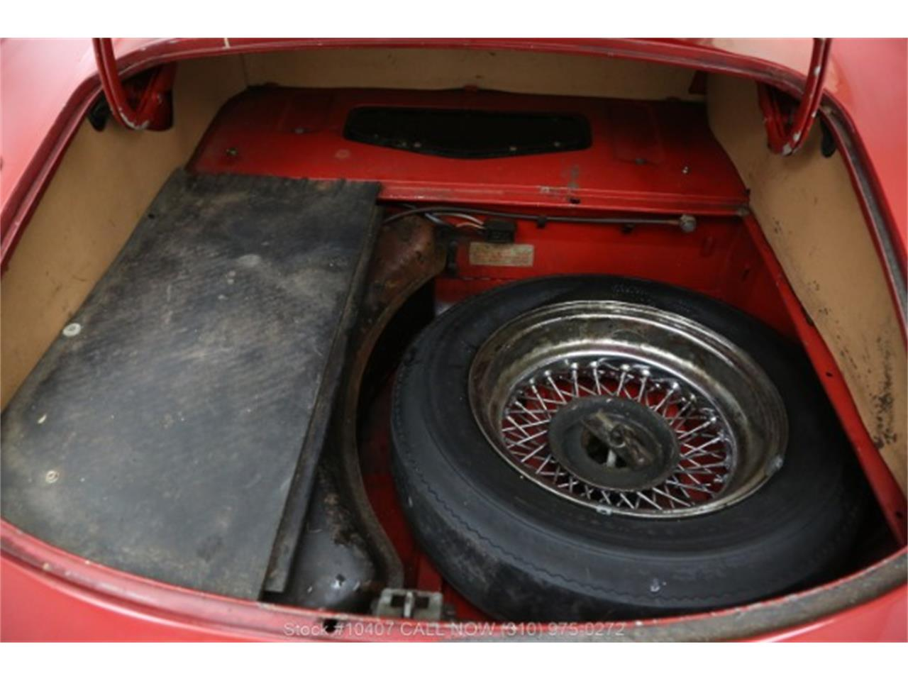 Large Picture of Classic 1961 Jaguar XKE located in California Offered by Beverly Hills Car Club - P4RS
