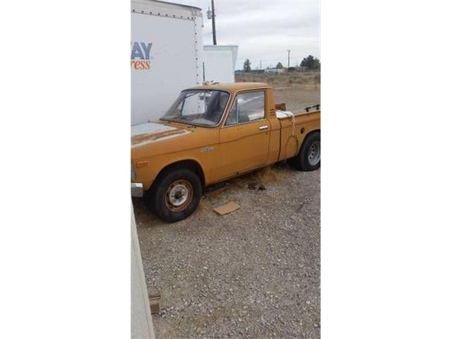 Picture of '77 Pickup - P4S7