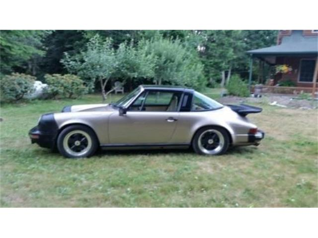 Picture of 1983 911 - $40,495.00 Offered by  - P4SO