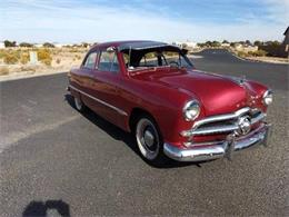 Picture of '49 Ford Deluxe - $21,495.00 Offered by Classic Car Deals - P4SQ