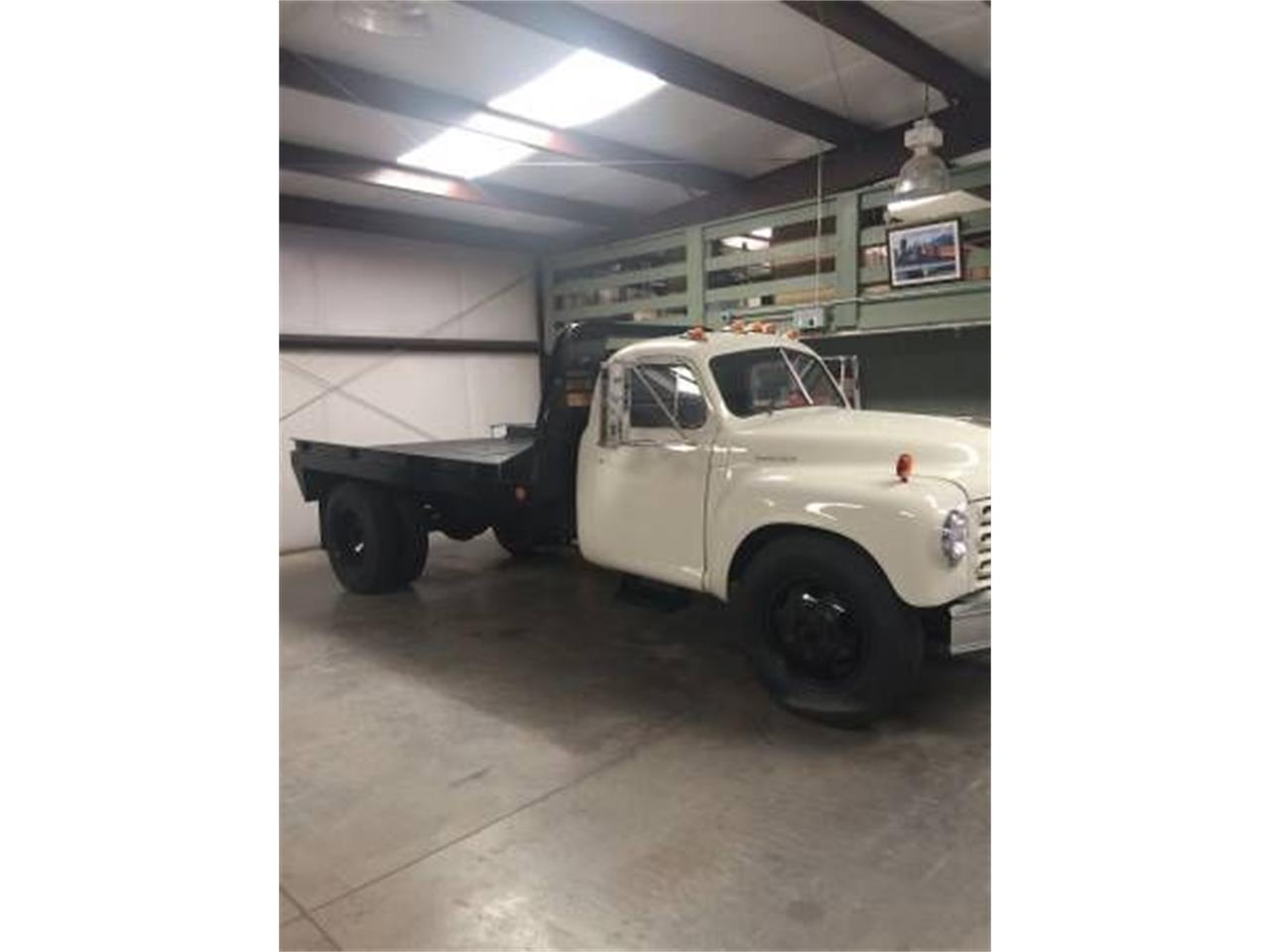 Large Picture of '52 Truck - P4SS