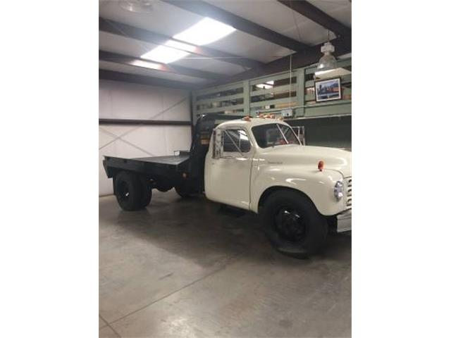 Picture of 1952 Studebaker Truck - $18,995.00 Offered by  - P4SS