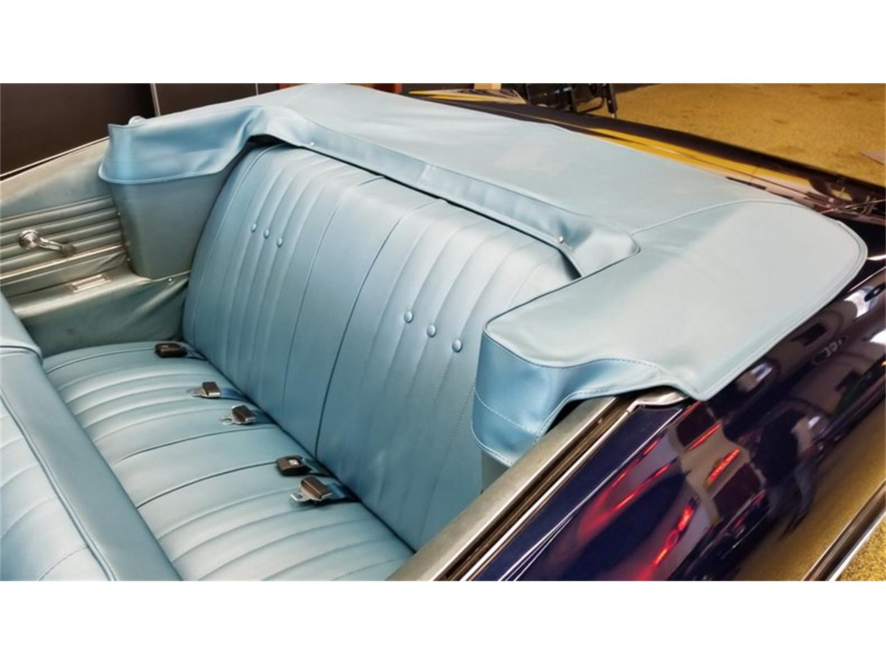 Large Picture of Classic 1968 Chevrolet Chevelle - $34,900.00 Offered by Unique Specialty And Classics - P4SY
