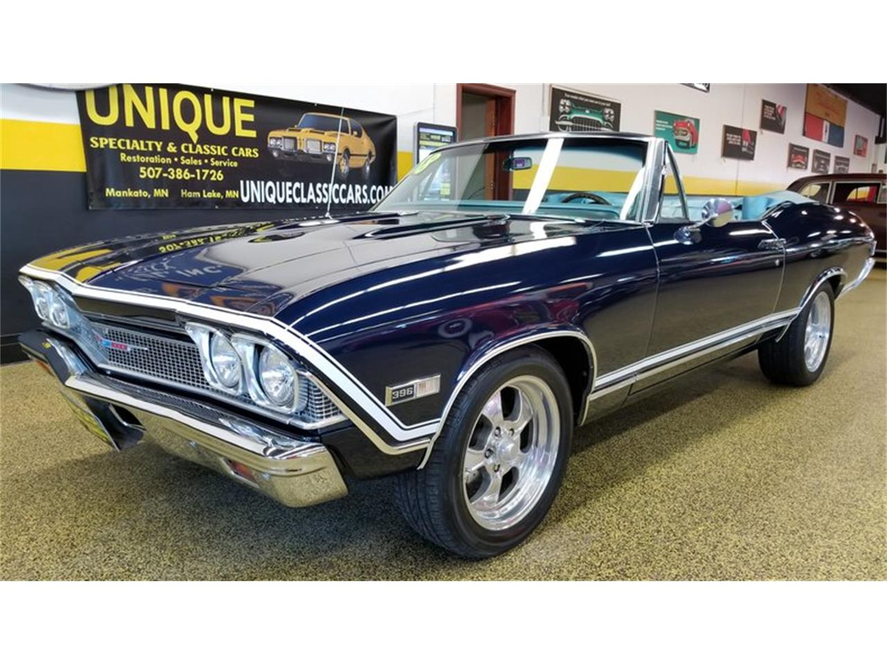 Large Picture of Classic 1968 Chevrolet Chevelle - $34,900.00 - P4SY