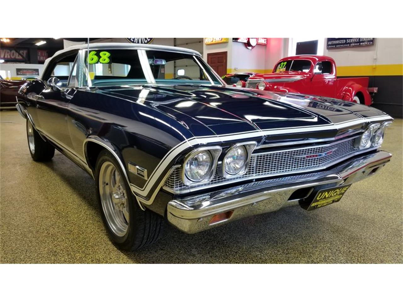 Large Picture of '68 Chevelle located in Minnesota - $34,900.00 Offered by Unique Specialty And Classics - P4SY