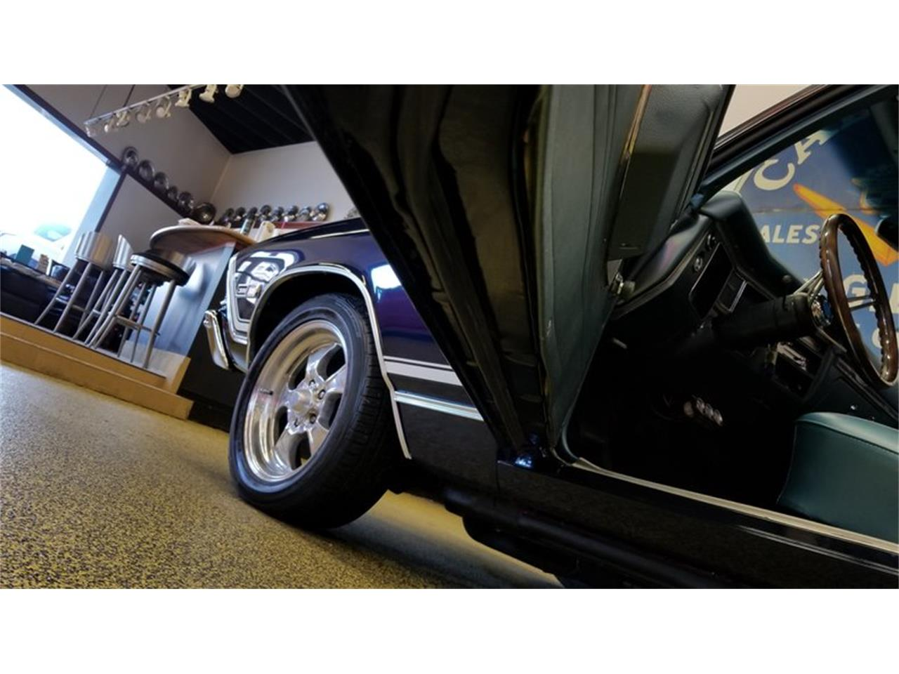 Large Picture of 1968 Chevelle - $34,900.00 Offered by Unique Specialty And Classics - P4SY