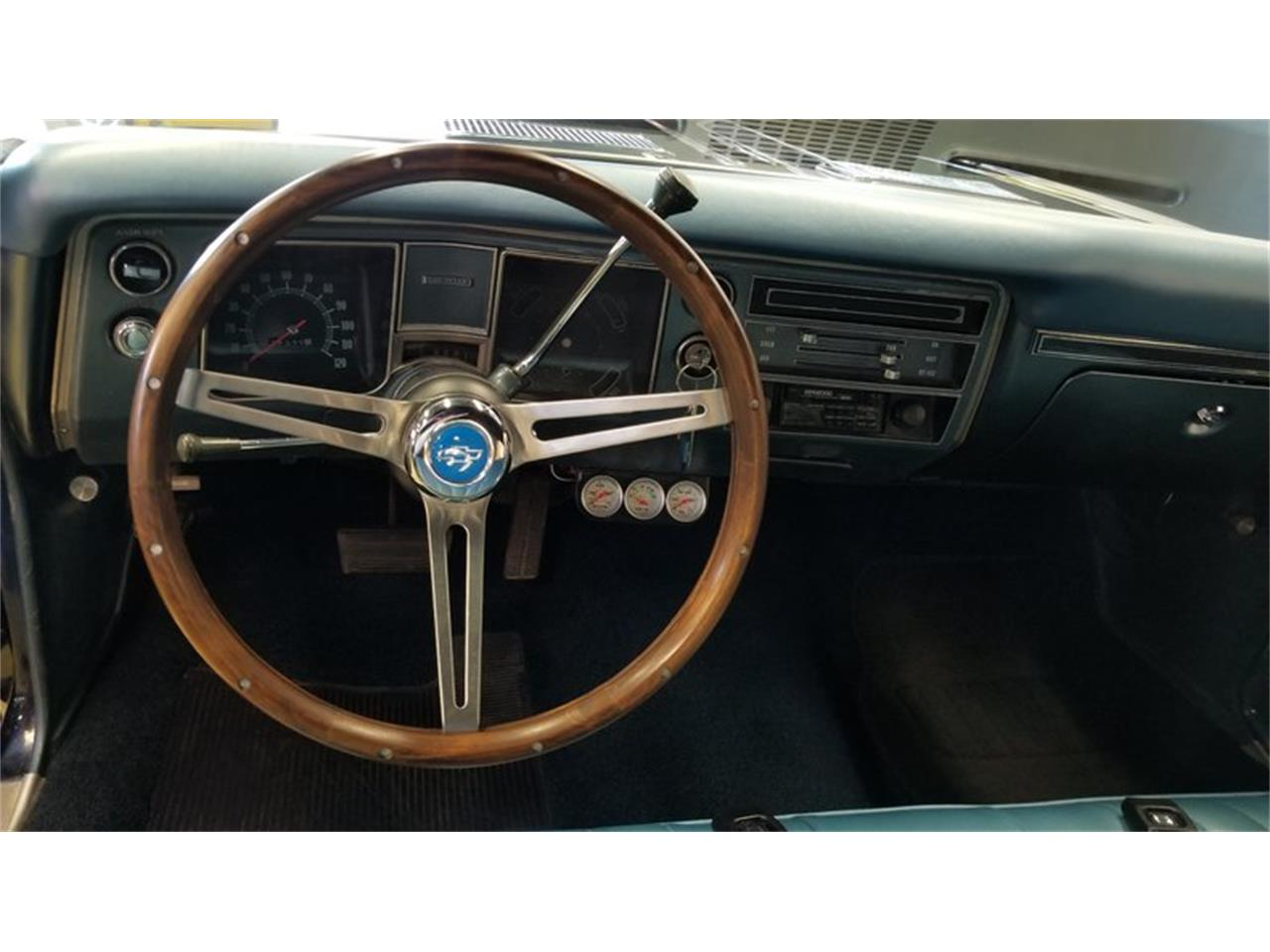 Large Picture of Classic 1968 Chevelle - $34,900.00 - P4SY