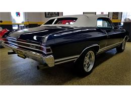 Picture of Classic 1968 Chevelle located in Mankato Minnesota - $34,900.00 Offered by Unique Specialty And Classics - P4SY