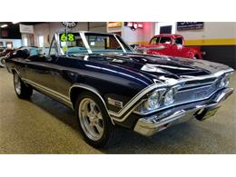 Picture of '68 Chevrolet Chevelle - $34,900.00 Offered by Unique Specialty And Classics - P4SY