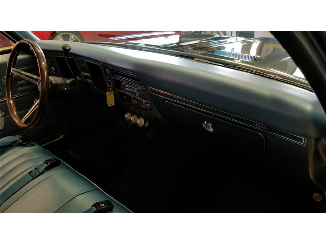Large Picture of '68 Chevrolet Chevelle located in Minnesota - P4SY
